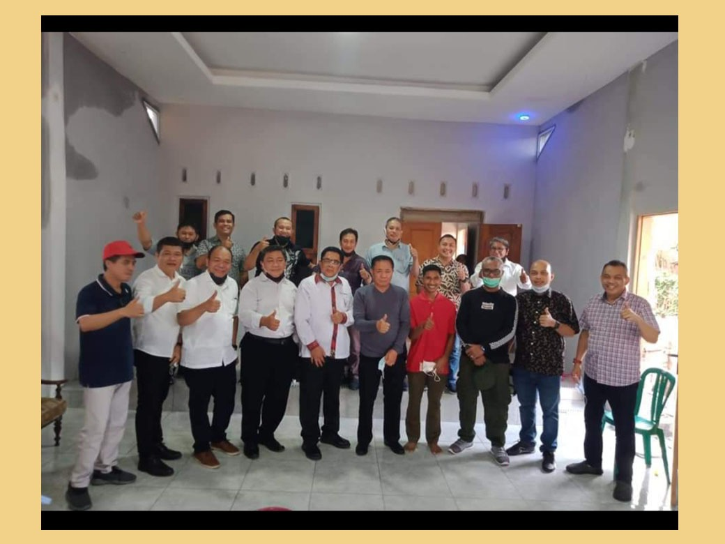 Kunjungan Ketum ke Jatim 23 Sep 2020