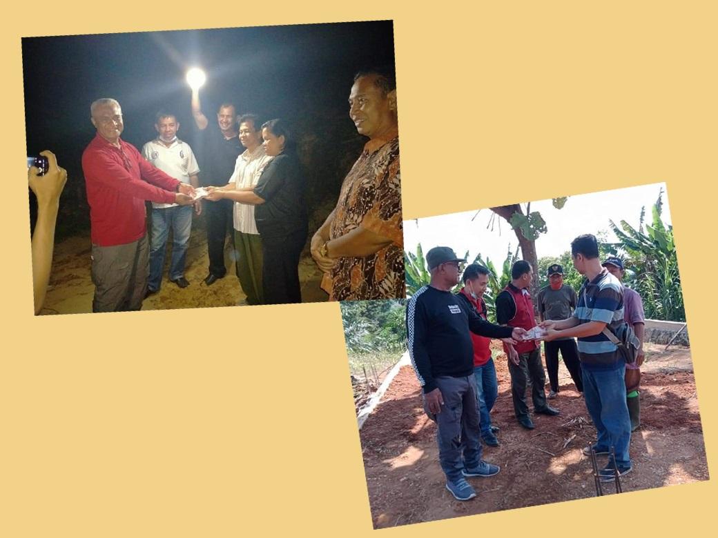 Kafiar Di Bengkulu 28-29 Sep 2020.